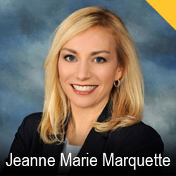 Jeanne Marie Marquette
