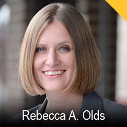 Rebecca A. Olds