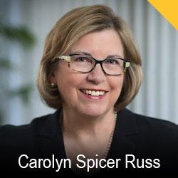 Carolyn Spicer Russ